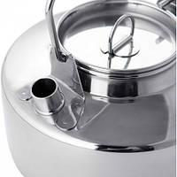 Чайник з нержавіючої сталі Fire-Maple Antarcti kettle