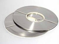 Лента никелевая для точечной сварки, ширина 5мм толщина 0. 12 мм