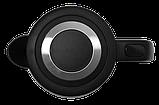 Электрочайник Concept RK2341 1,7л с 3D печатью черный, фото 2
