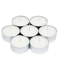 Свечи чайные таблетка (100 шт., упаковка)