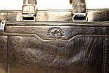 Мужская сумка POLO. Сумка портфель. Сумка ПОЛО. Стильный портфель. Сумка для офиса., фото 4