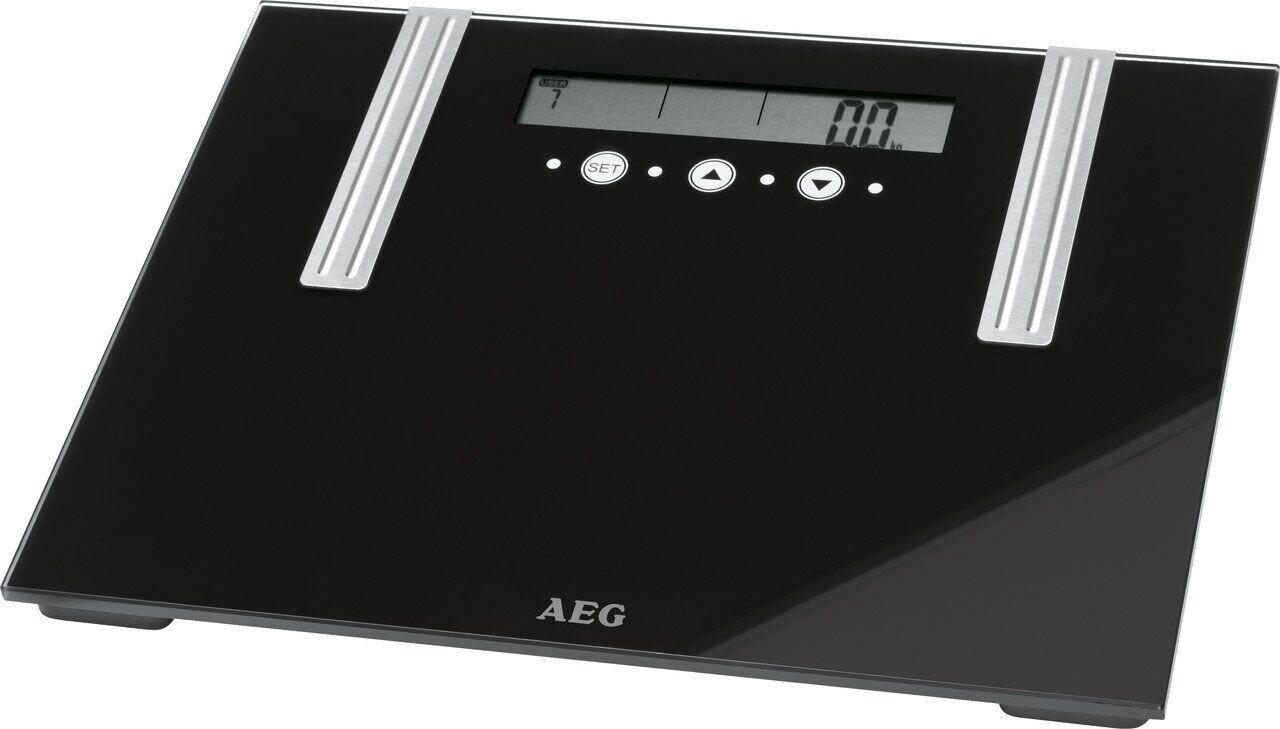 Весы AEG PW 5571 FA диагностические