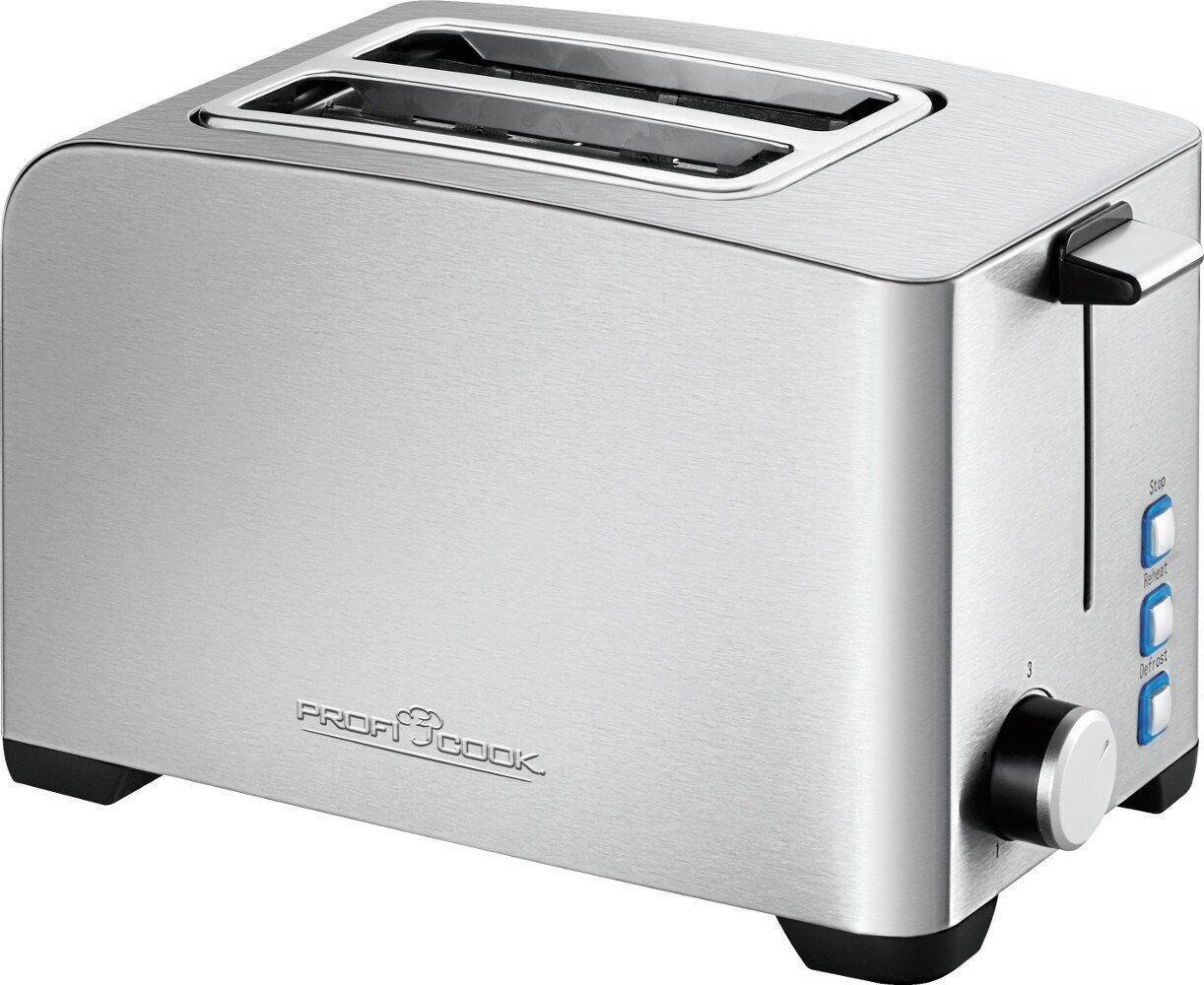 Тостер PROFICOOK PC-TA 1082