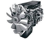 Дизельные двигатели Detroit Diesel