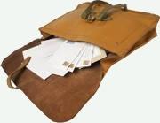 Экспресс доставка деловой корреспонденции, бухгалтерских документов, счетов в Днепропетровске