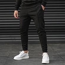 Мужские спортивные штаны из трехнитки Ф