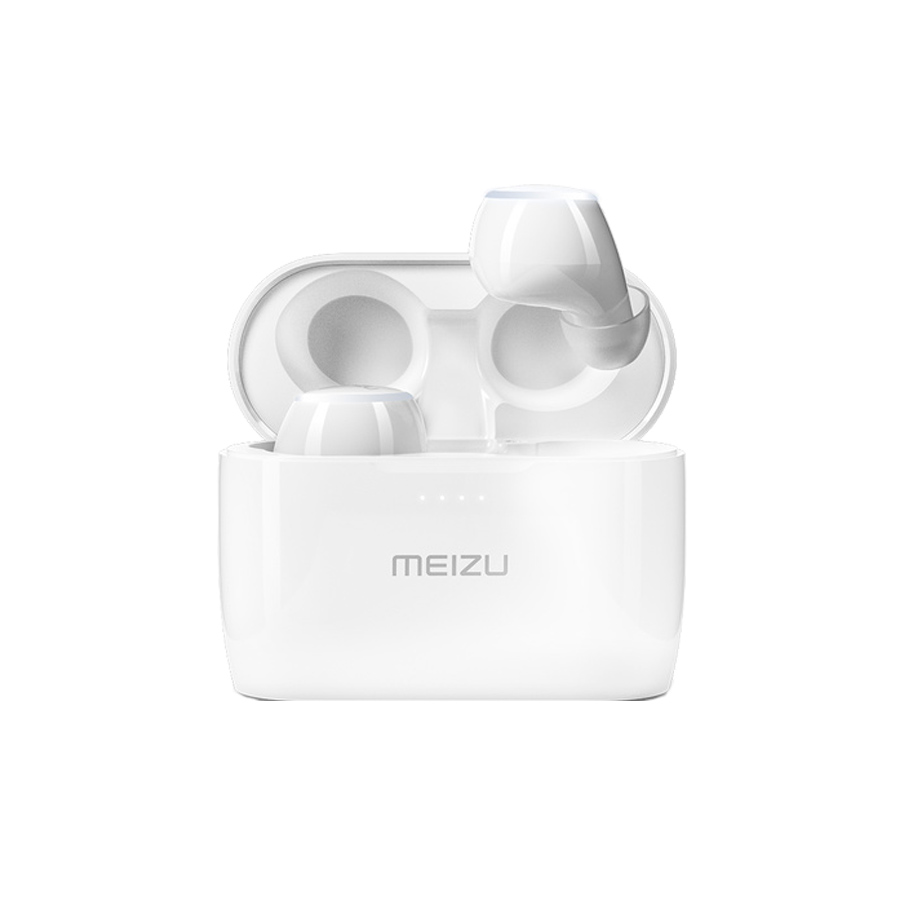 Навушники Meizu Pop 2S white