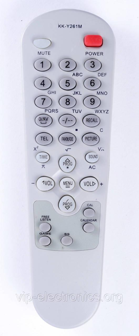 Пульт Konka KK-Y261M  (TV)