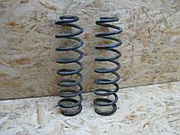 Пружины  задние для Renault Megane 2, фото 1