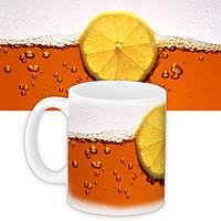 """Чашка """"Любителю пива"""""""