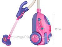 Пылесос - игрушка Маленькая хозяйка