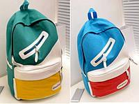 Рюкзак женский стильный и вместительный, фото 1
