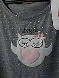 Нічна сорочка ,Vinetta, фото 2