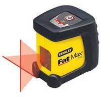 Лазерный уровень STANLEY FAT MAX CL2