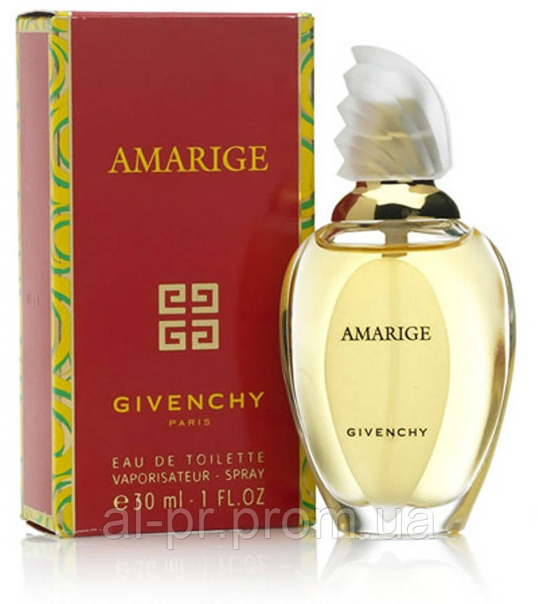 Парфюмированная вода Givenchy Amarige (копия)