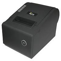 Термо POS принтер чеков UNS-TP61.01 (USB), фото 1