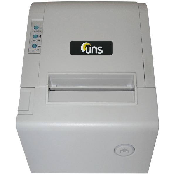 Термо принтер для чеков UNS-TP61.01E (Ethernet+RS232+USB)