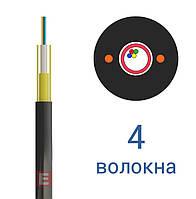 Кабель ОКТ-Д (1,0)П-4Е1 - 4 волокна (бывший EcoLight)