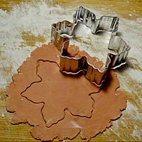Тесто для имбирных пряников