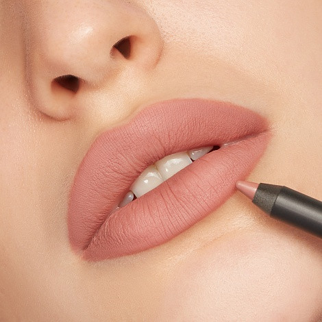 Romanovamakeup карандаш для губ Sexy Contour Lip Liner  ICE KISS