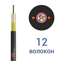 Кабель ОКТ-Д (1,0)П-12Е1 - 12 волокон (бывший EcoLight)