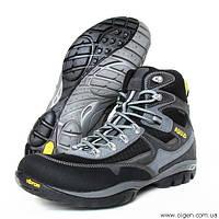 Треккинговые ботинки ASOLO Reston WP размер EUR  41.5, 42,  42.5