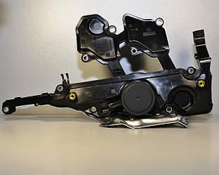 Клапанная крышка на Renault Trafic 2006->  2.0dCi   — Renault (Оригинал) - 82 00 673 395