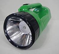 Фонарь бытовой переносной BH-203 1+12LED, переносной ручной фонарь, BH-203 1+12LED