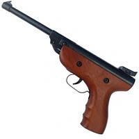 Пневматический пистолет SPA S2, 4.5 мм, 100 м/с