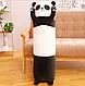 Оригінальна подушка Рretty panda, фото 3