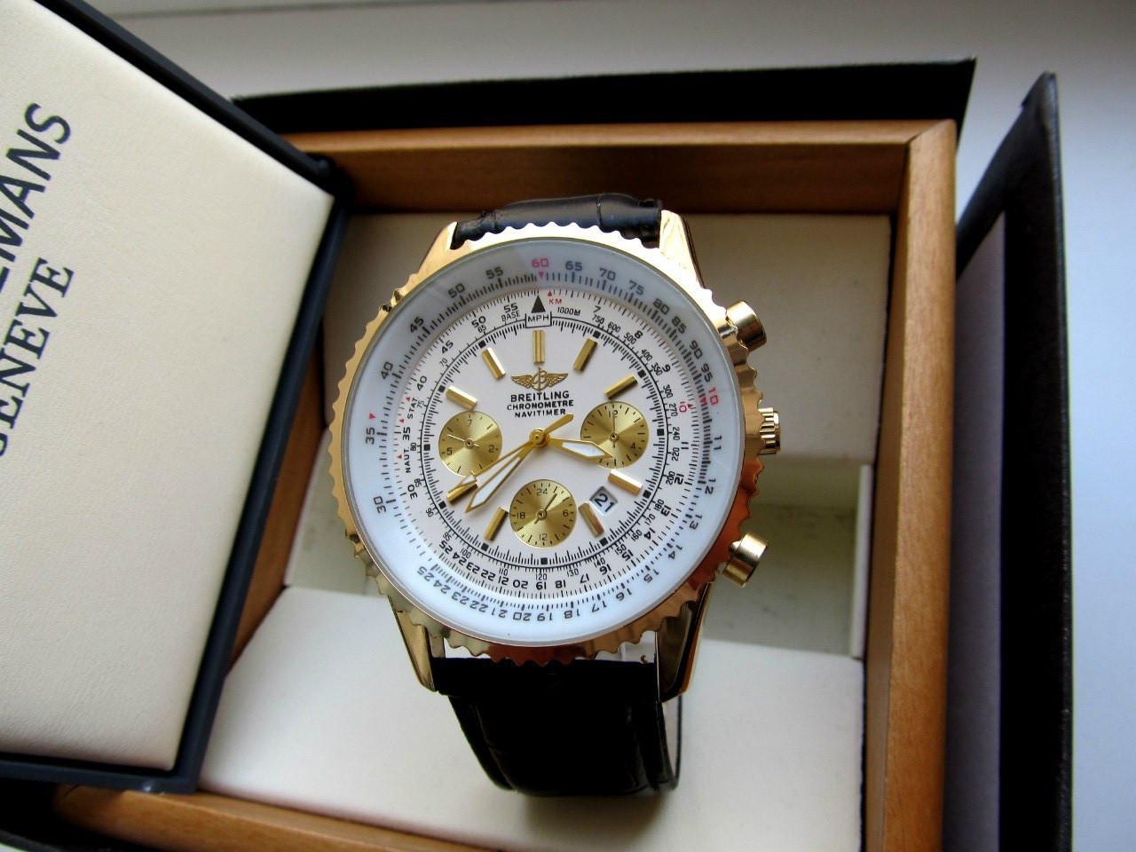 Часы Breitling Мужские часы BENTLEY - ONE ★ STAR одежда, обувь, аксессуары.. в Киеве