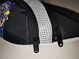 Качество отличное сумка на пояс GT-STARS Принт опт(много цветов логотипов Если заменять нельзя лучше не заказ), фото 7