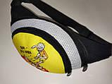 Качество отличное сумка на пояс GT-STARS Принт опт(много цветов логотипов Если заменять нельзя лучше не заказ), фото 2