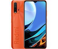 Смартфон Xiaomi Redmi 9T 4/128GB NFC (Sunrise Orange)
