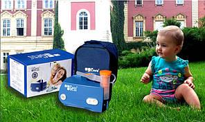 Інгалятор - компресорний небулайзер GESS для дітей, Польща