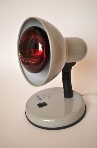 Инфракрасная лампа для лечения суставов купить укреплении мышц суставной плечевого пояса