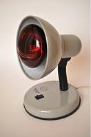 Інфрачервона лампа настільна КР-75Н KVARTSIKO (75 ватт)