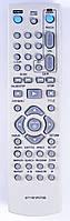 Пульт LG  6711R1P070B (DVD)  як оригінал