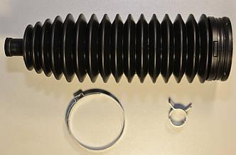 Пыльник рулевой рейки на Renault Trafic  2001-> — Lemfoerder (Германия) - LMI33629