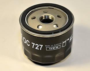 Фільтр масла на Renault Trafic 2001-> 1.9 dCi — Knecht (Німеччина) - OC727