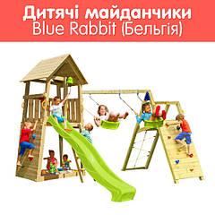 Дитячі майданчики Blue Rabbit (Бельгія)