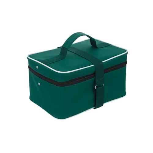 Сумка холодильник медицинская, термохолодильник многоразовый Термо-Конт ТМ-1 в сумке-чехле