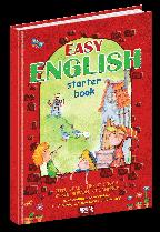 Easy English. Starter book Василь Федієнко