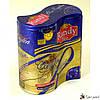 Черный чай RANDY «Голубой сапфир» FBOP Special ж/б 100г