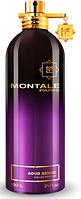 100 мл Лицензия Montale Aoud Sense (унисекс)