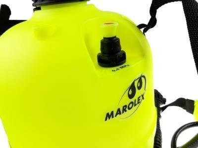 Помповий обприскувач 12 л Marolex Profession 12 (Польща) P12T, фото 2