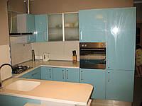 Кухонные столешницы из искусственного литьевого камня
