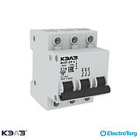 Автоматический выключатель ВА47-29-3C50-УХЛ3 Курск