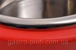 Термоконтейнер для транспортировки еды, термос для еды 15л YatoGastro YG-09225, фото 3