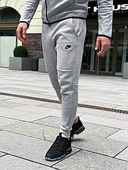 Мужские спортивные штаны Nike Tech Fleece / CLO-216 (Размер:M)